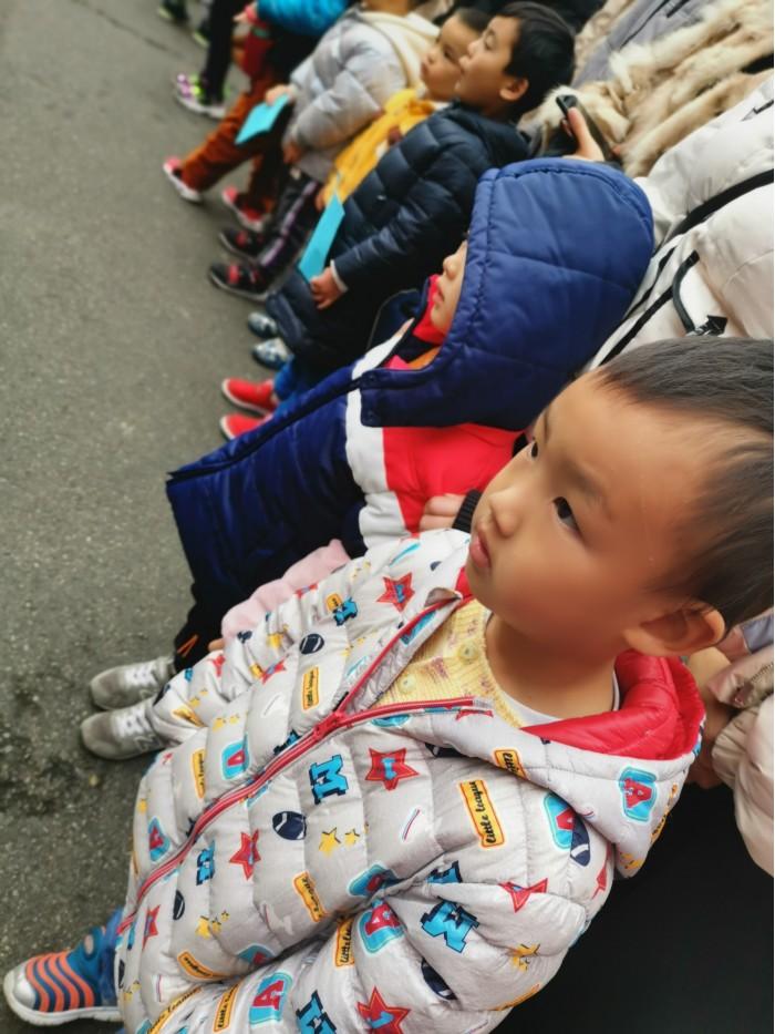 走进消防部队,探寻消防叔叔的秘密 | 尚华幼儿园