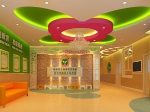 成都市温江区时代西锦伟才国际幼儿园