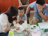 6.15 给爸爸的爱 与家长一起动手做蛋糕
