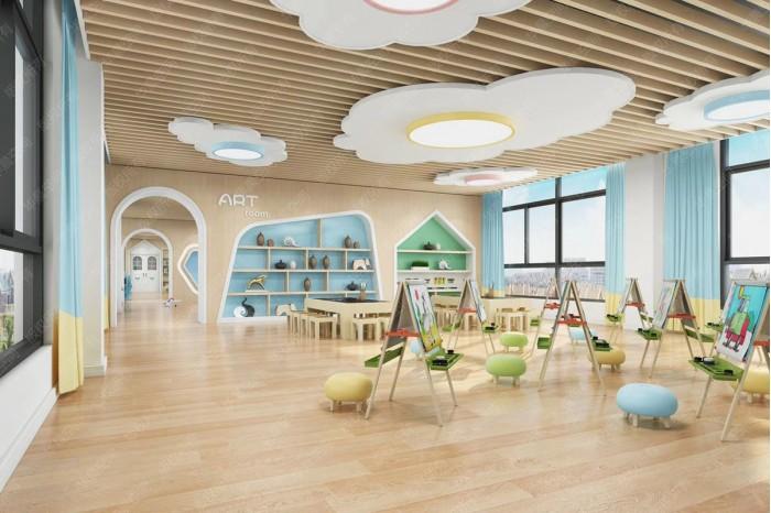 三门县伟才国际幼儿园