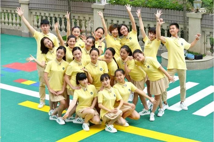 三门县伟才国际幼儿园2019年秋季招生开始啦!