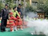 江汉伟才社会生态课程|亲子学消防,共创幸福家