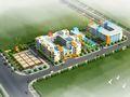 伟才整合投资2700万在神洲瑶都征地兴建永州地区第一家国际性幼儿园