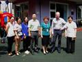 伟才技术部一行考察澳洲HILLS集团驻上海幼儿园