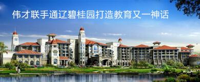 内蒙古通辽经济开发区紫梦伟才幼儿园