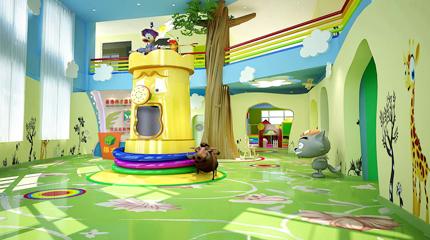 吉林长春(香港)伟才国际幼儿园